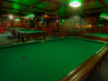 The Billard Pub (closed for an indefinite period)